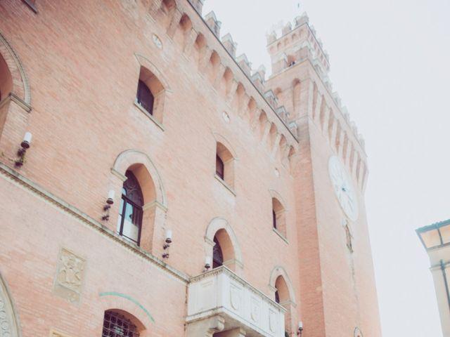 Il matrimonio di Mattia e Gloria a Budrio, Bologna 140