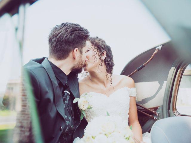 Il matrimonio di Mattia e Gloria a Budrio, Bologna 144