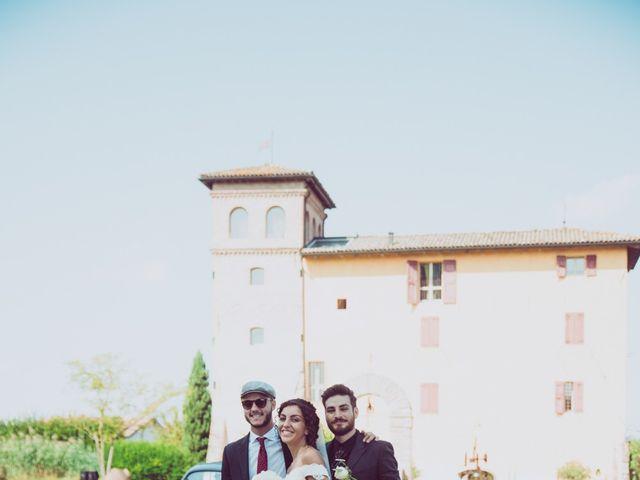 Il matrimonio di Mattia e Gloria a Budrio, Bologna 146