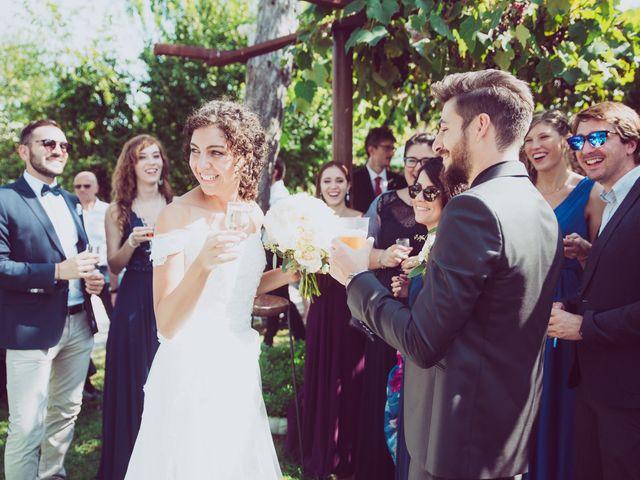Il matrimonio di Mattia e Gloria a Budrio, Bologna 150