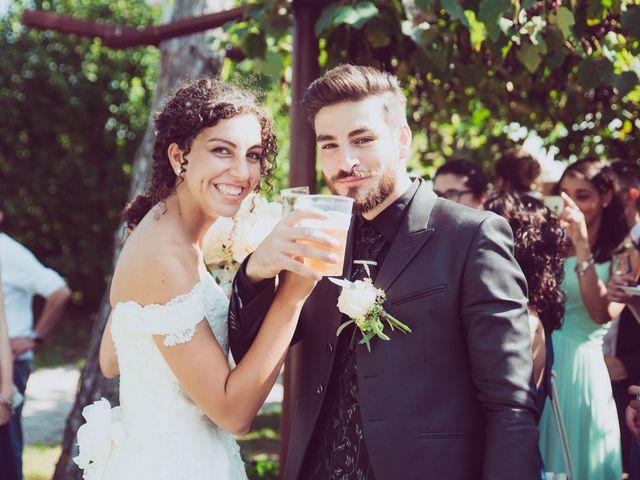 Il matrimonio di Mattia e Gloria a Budrio, Bologna 152