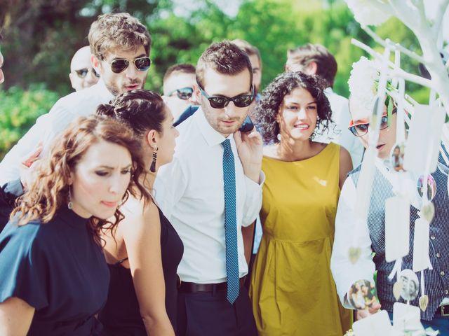 Il matrimonio di Mattia e Gloria a Budrio, Bologna 158