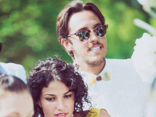 Il matrimonio di Mattia e Gloria a Budrio, Bologna 160