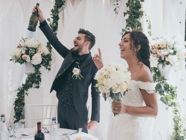 Il matrimonio di Mattia e Gloria a Budrio, Bologna 164