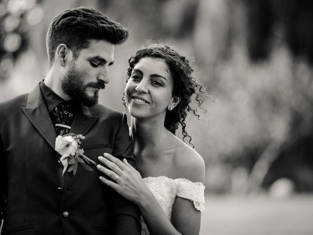 Il matrimonio di Mattia e Gloria a Budrio, Bologna 179