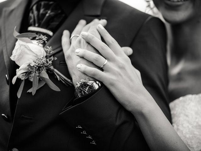 Il matrimonio di Mattia e Gloria a Budrio, Bologna 180
