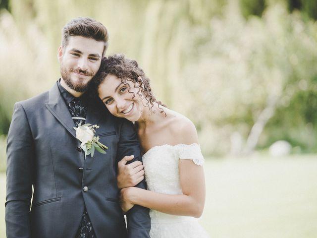 Il matrimonio di Mattia e Gloria a Budrio, Bologna 181