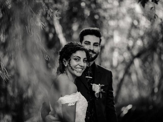 Il matrimonio di Mattia e Gloria a Budrio, Bologna 190