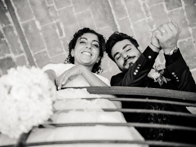 Il matrimonio di Mattia e Gloria a Budrio, Bologna 191
