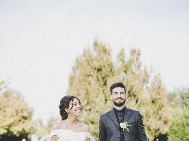 Il matrimonio di Mattia e Gloria a Budrio, Bologna 192