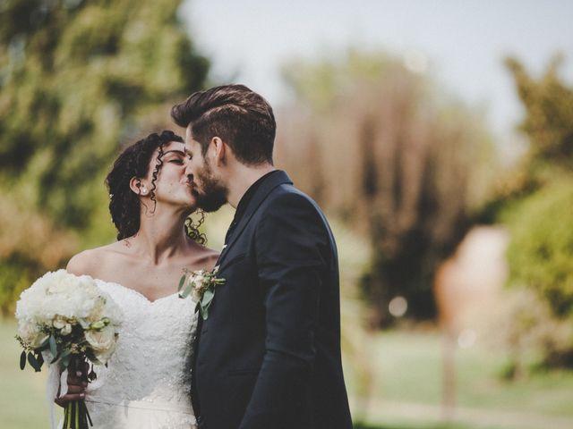 Il matrimonio di Mattia e Gloria a Budrio, Bologna 193