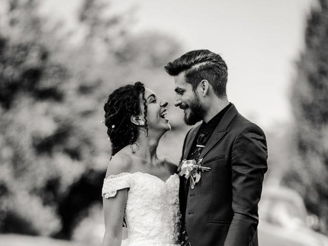 Il matrimonio di Mattia e Gloria a Budrio, Bologna 195