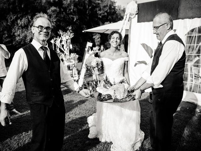 Il matrimonio di Mattia e Gloria a Budrio, Bologna 199