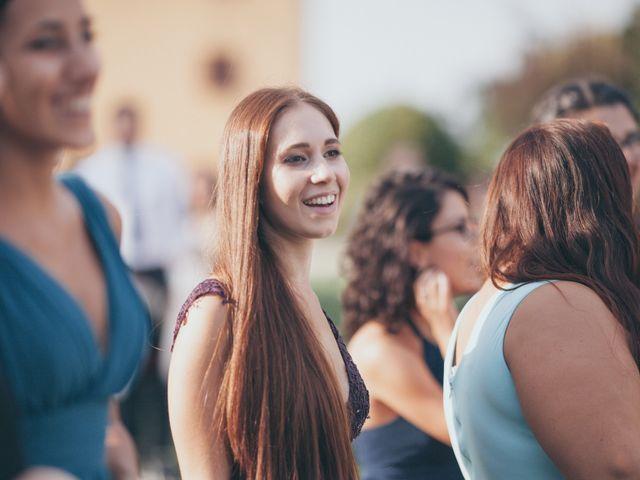 Il matrimonio di Mattia e Gloria a Budrio, Bologna 200