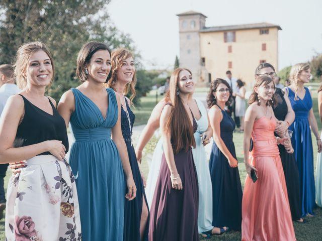 Il matrimonio di Mattia e Gloria a Budrio, Bologna 201
