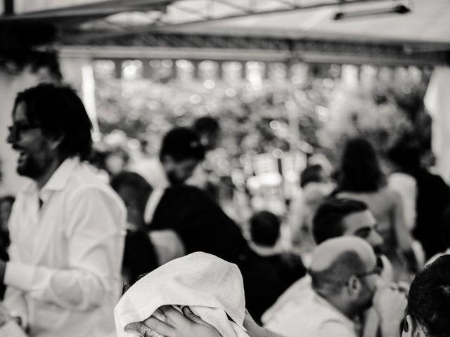 Il matrimonio di Mattia e Gloria a Budrio, Bologna 209