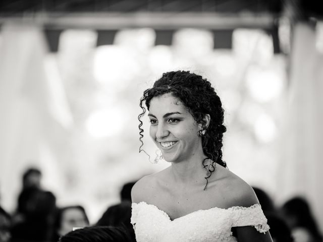 Il matrimonio di Mattia e Gloria a Budrio, Bologna 213
