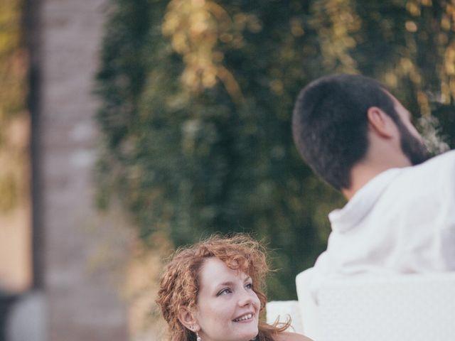 Il matrimonio di Mattia e Gloria a Budrio, Bologna 226