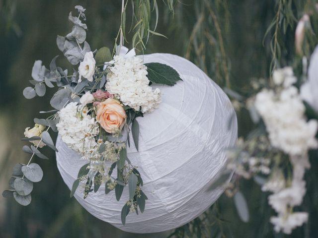 Il matrimonio di Mattia e Gloria a Budrio, Bologna 236
