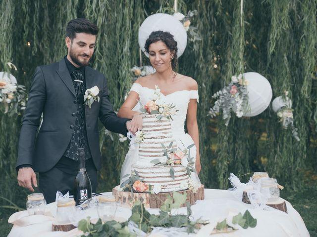 Il matrimonio di Mattia e Gloria a Budrio, Bologna 242