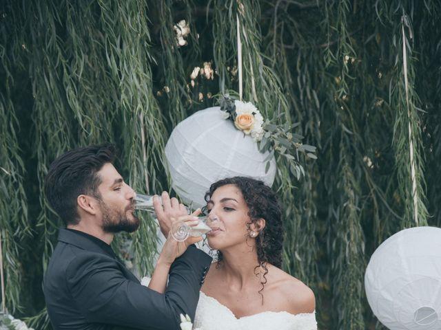 Il matrimonio di Mattia e Gloria a Budrio, Bologna 250