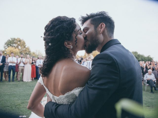 Il matrimonio di Mattia e Gloria a Budrio, Bologna 251