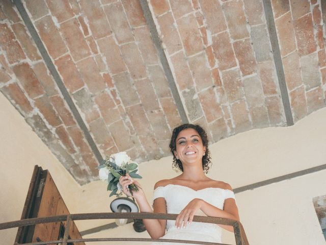 Il matrimonio di Mattia e Gloria a Budrio, Bologna 252