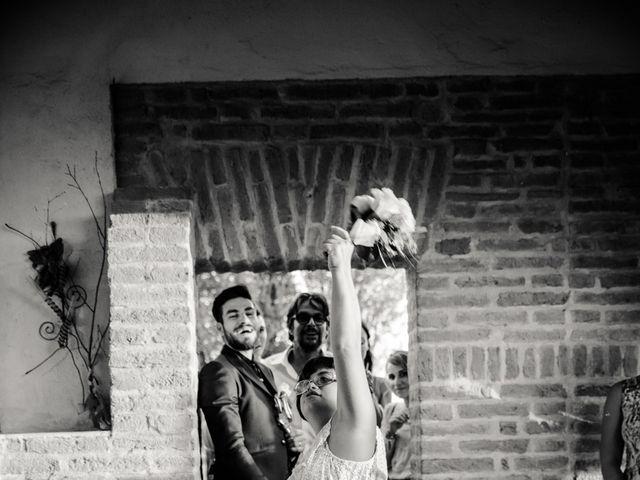 Il matrimonio di Mattia e Gloria a Budrio, Bologna 263
