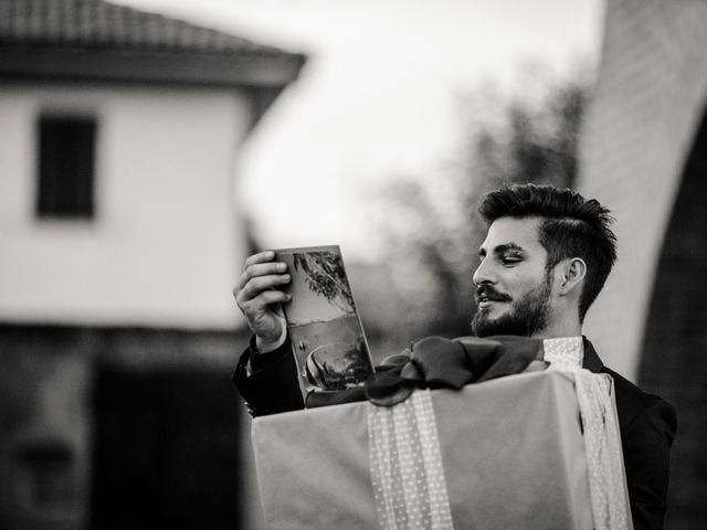 Il matrimonio di Mattia e Gloria a Budrio, Bologna 274