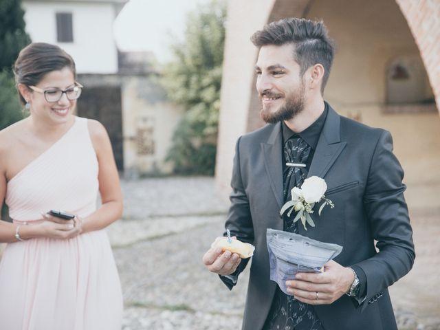 Il matrimonio di Mattia e Gloria a Budrio, Bologna 278
