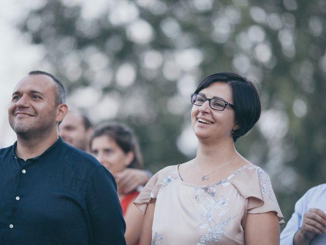 Il matrimonio di Mattia e Gloria a Budrio, Bologna 280