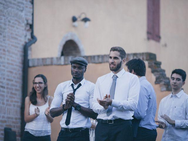 Il matrimonio di Mattia e Gloria a Budrio, Bologna 281