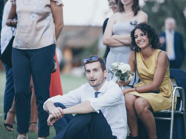 Il matrimonio di Mattia e Gloria a Budrio, Bologna 285
