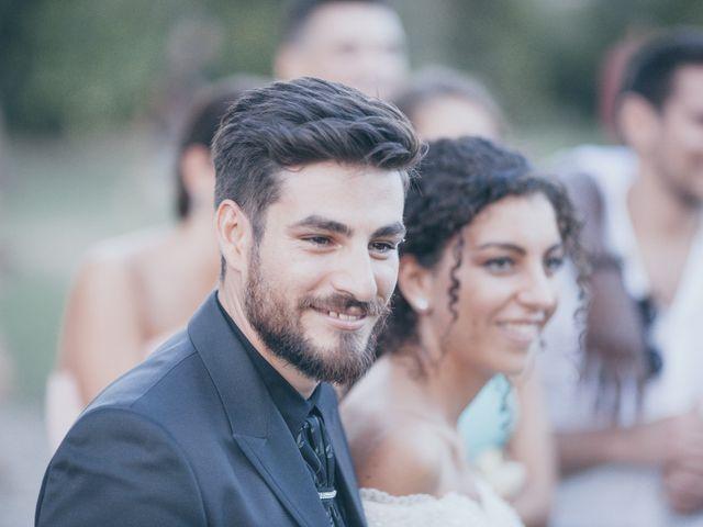 Il matrimonio di Mattia e Gloria a Budrio, Bologna 287