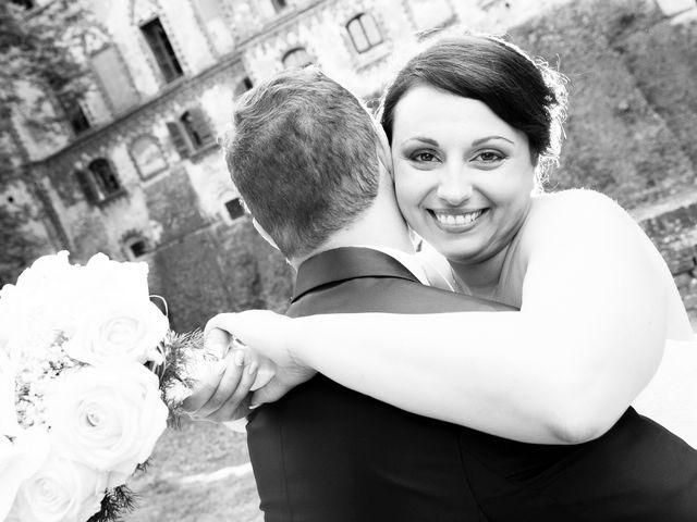 Il matrimonio di Umberto e Rosanna a Piovera, Alessandria 17