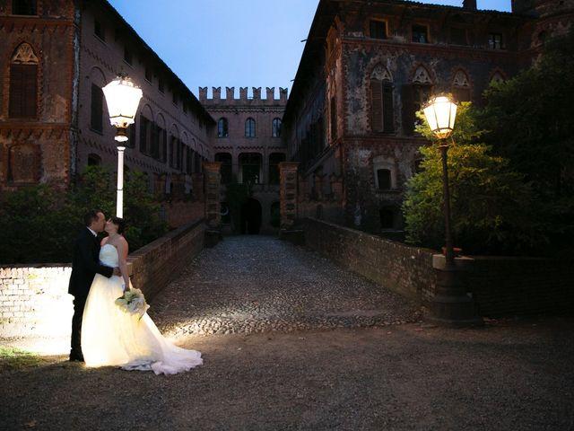 Il matrimonio di Umberto e Rosanna a Piovera, Alessandria 21