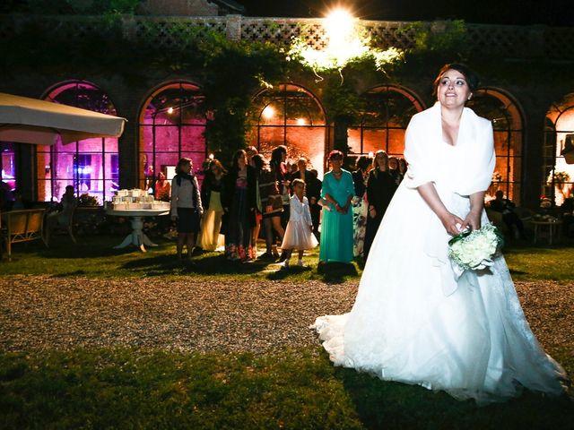 Il matrimonio di Umberto e Rosanna a Piovera, Alessandria 31