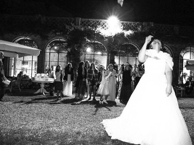 Il matrimonio di Umberto e Rosanna a Piovera, Alessandria 32