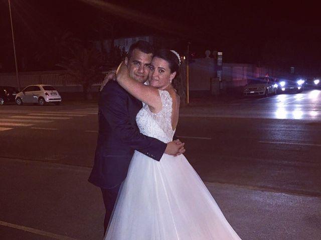 Il matrimonio di Andrea e Francesca a Massa, Massa Carrara 11