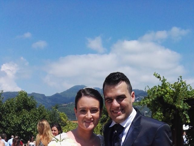 Il matrimonio di Andrea e Francesca a Massa, Massa Carrara 13