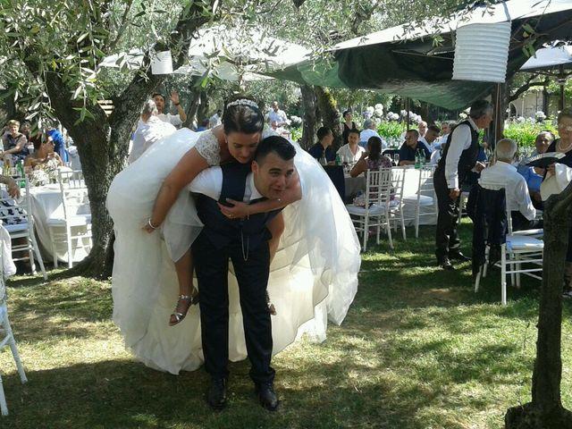Il matrimonio di Andrea e Francesca a Massa, Massa Carrara 1