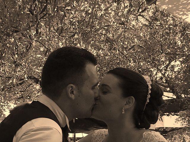 Il matrimonio di Andrea e Francesca a Massa, Massa Carrara 14