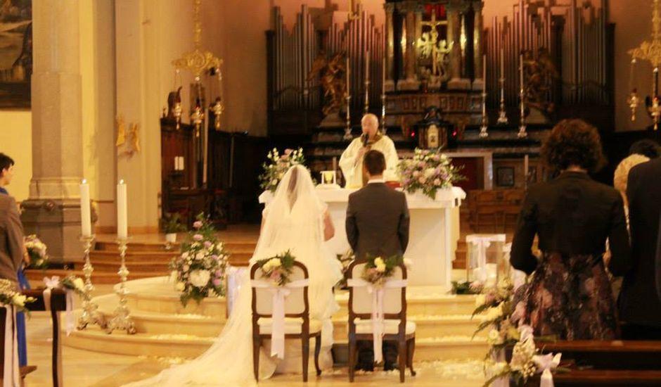 Il matrimonio di Federico Baratelli e Sara Bevilacqua a Cesano Maderno, Monza e Brianza