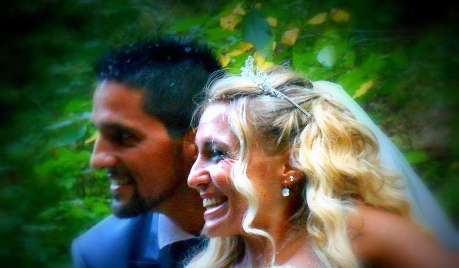 Il matrimonio di Francesco e Susanna  a Vezzano sul Crostolo, Reggio Emilia