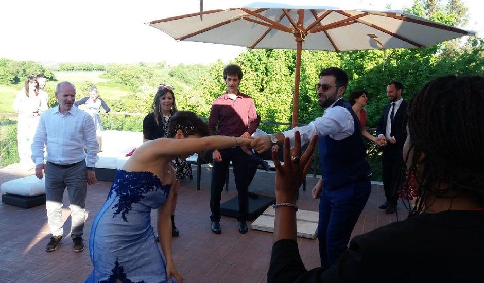 Il matrimonio di Nicola e Valeria a Manciano, Grosseto
