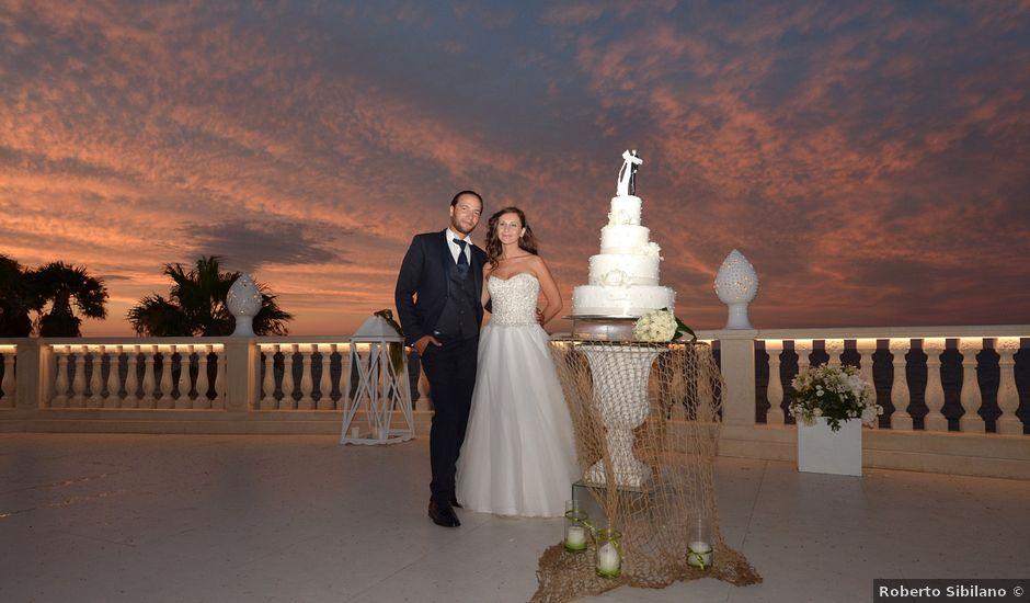 Il matrimonio di Nicola e Marianna a Molfetta, Bari