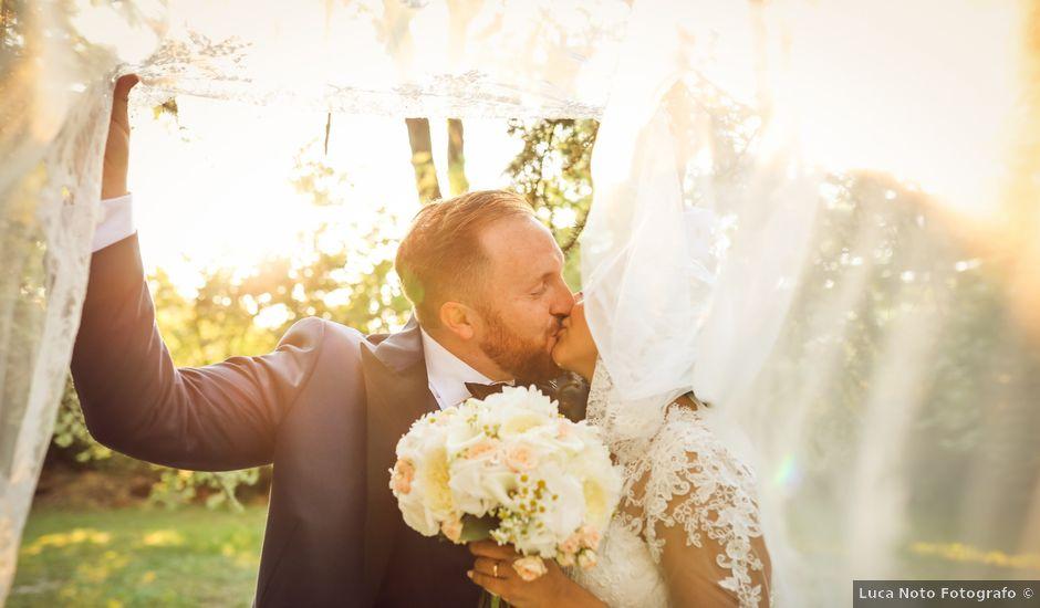 Il matrimonio di Fabio e Mara a Erba, Como