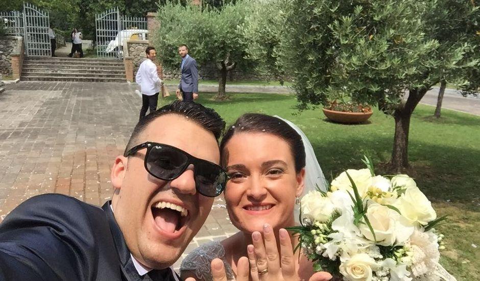 Il matrimonio di Andrea e Francesca a Massa, Massa Carrara
