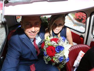 Le nozze di Marco e Daniela