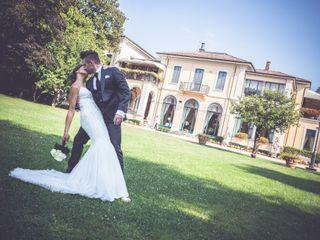 Le nozze di Valentina e Andrea